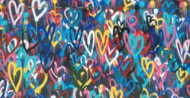 Уличное искусство Барселоны, граффити в Барселоне