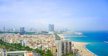 жизнь в Барселоне, жить в Барселоне