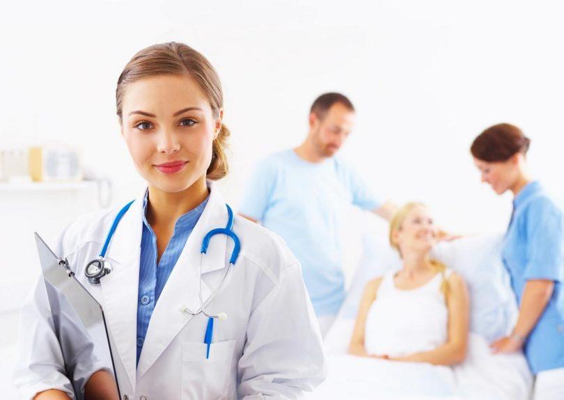 Медицинское обслуживание в Барселоне