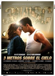 фильмы снятые в Барселоне