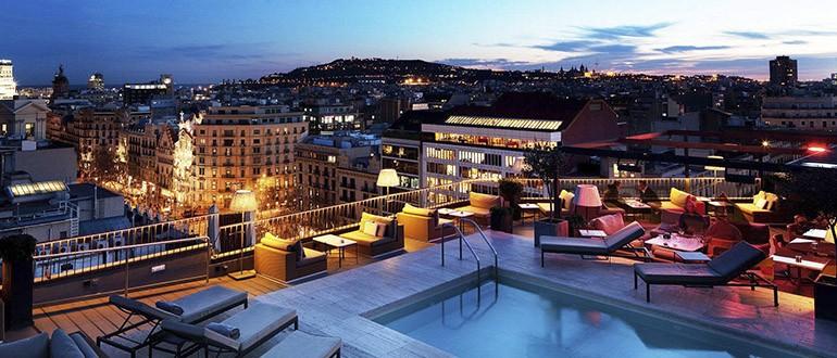 hotel majestic
