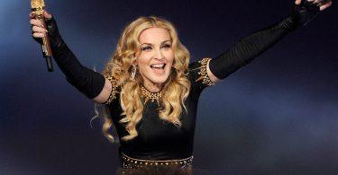 фотография певицы Мадонна