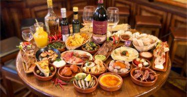 Лучшие тапас-бары в Барселоне, тапас бары, тапас