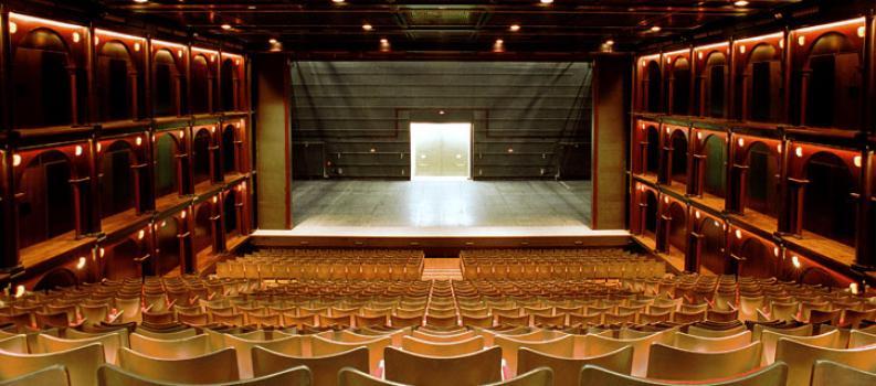 свободный театр