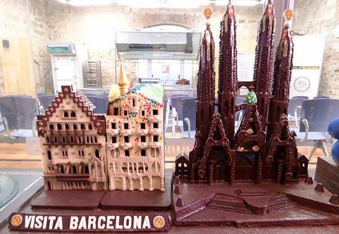Muzej-shokolada-v-Barselone-sagrada-familia
