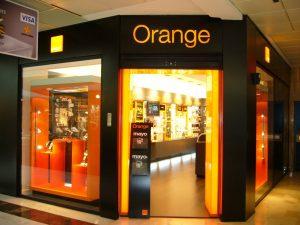 официальный магазин мобильного оператора orange