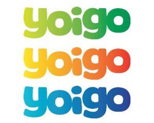 логотип компании yoigo