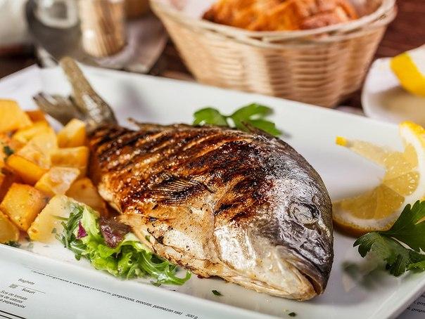 что нужно знать о рыбе в Испании, рыба