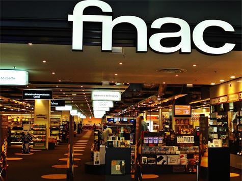 магазины электроники в Барселоне
