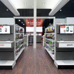 Магазины электроники Барселоны