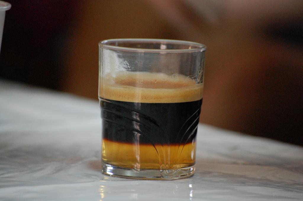 Cafe Carajillo