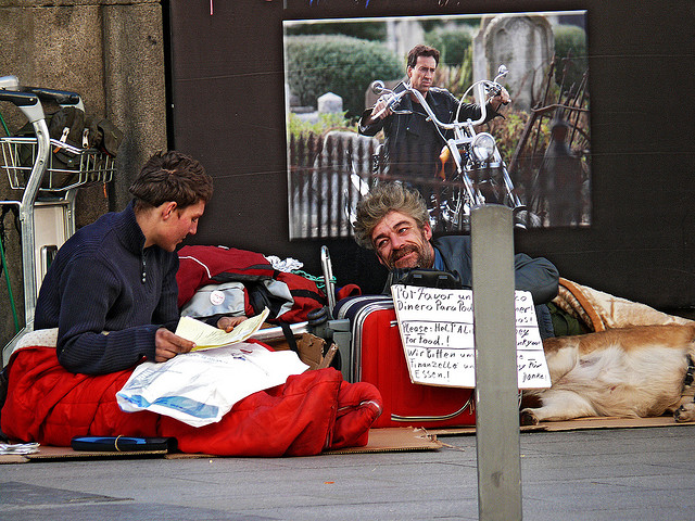 Homeless-wi