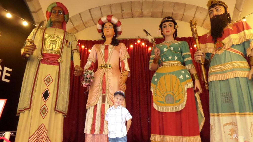 child giant