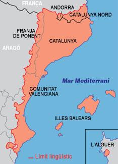 Основные фразы на каталонском языке