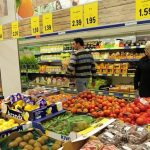Самые недорогие супермаркеты в Барселоне