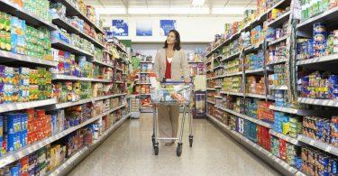 Супермаркеты в Барселоне, супермаркеты