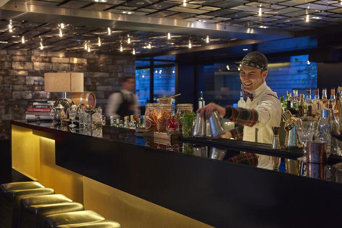 Banker´s bar