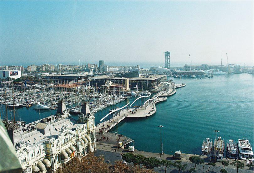 10 фактов о Барселоне, интереснык факты о Барселоне