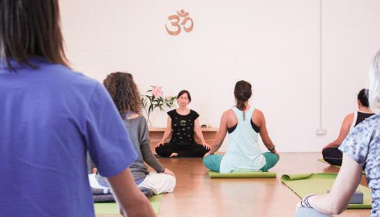 yoga-mandiram