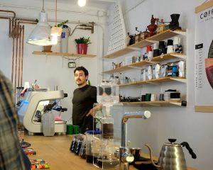 cofee-lab