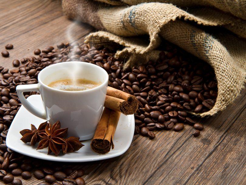 Лучший кофе в Барселоне, кофе