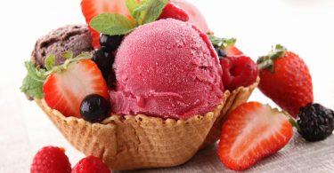 Лучшее мороженое в Барселоне