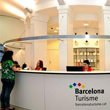 Photo by www.barcelonaturisme.com
