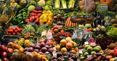 Воскресный рынок Sant Antoni