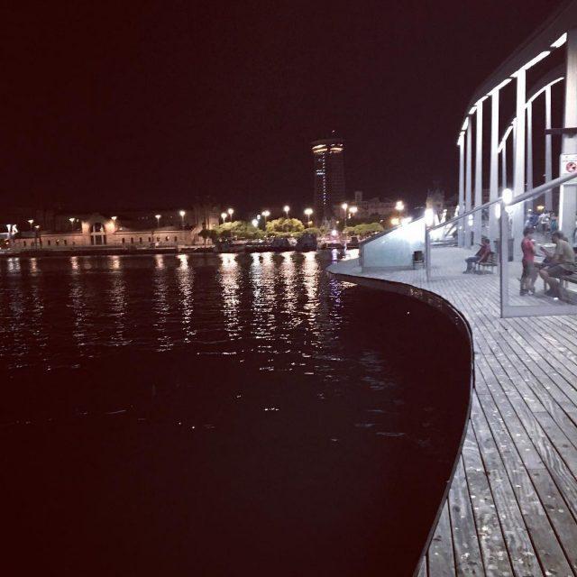 Que planeas este fin de semana? mar port barcelonacity bcnhellip