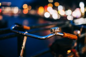 Велосипедные туры по Барселоне