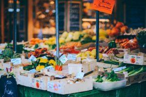 эко продукты в Барселоне