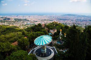Переезд в Барселону, что нужно знать для переезда в Барселону