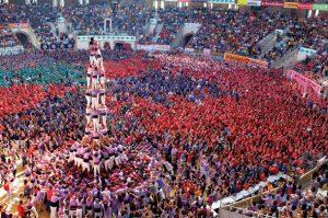 Праздники в Каталонии в августе, фестивали в Каталонии, праздники в городах Каталонии