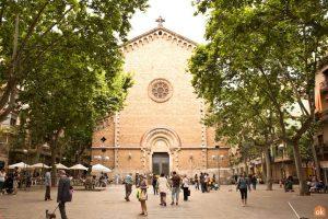 История фестиваля Грасия в Барселоне, фестиваль Грасия, праздник Грасия