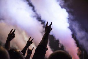 Rock Fest в Барселоне