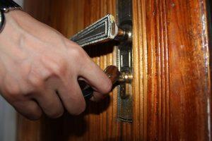 Как защитить Ваш дом от ограблений