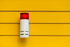 Установить сигнализацию в доме