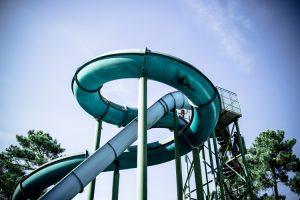 Аквапарки в Каталонии, аквапарк, парк развлечений