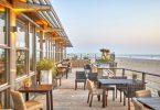 Рестораны на берегу моря, морские рестораны