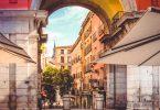 Неизвестная летняя Барселона