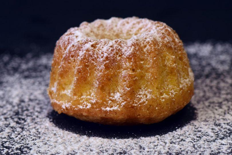 Лучшие бисквиты в Барселоне