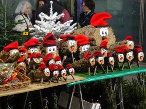 Кагатио, традиция каталонского Рождства
