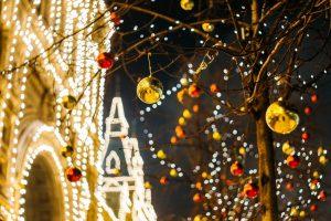 Чем заняться на Рождество с детьми в Барселоне?