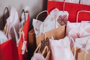 Где купить новогодние подарки в Барселоне?