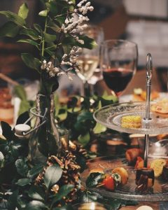 Рождественские блюда Каталонии