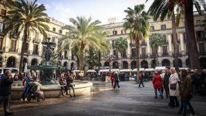 5 мест, которые Вы обязаны посетить в Барселоне