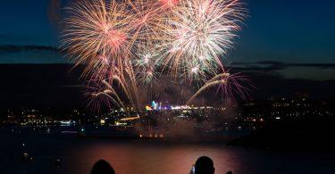 Как встречают Новый Год в Барселоне