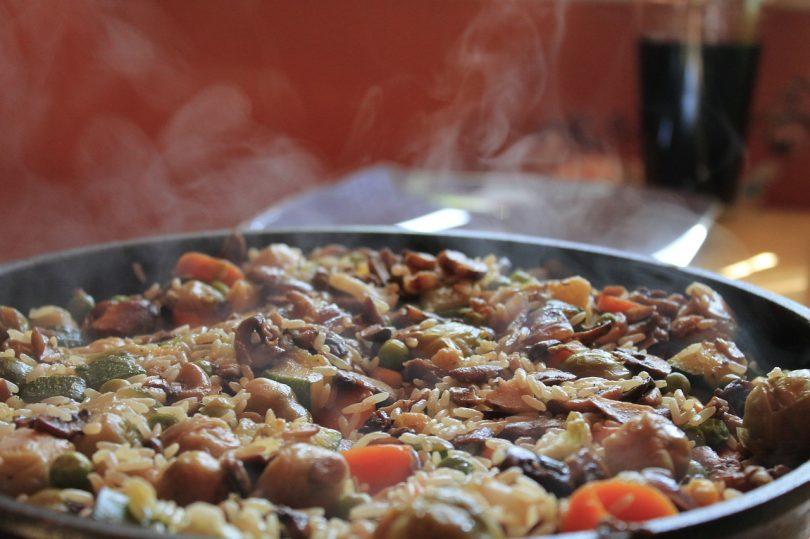 Традиционные блюда Каталонии