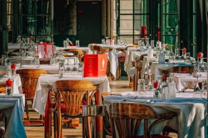 Где попробовать настоящую валенсийскую паэлью в Барселоне
