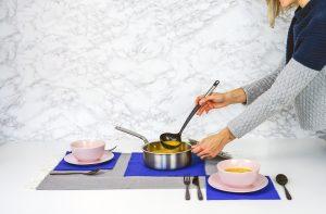 Традиционные супы Каталонии